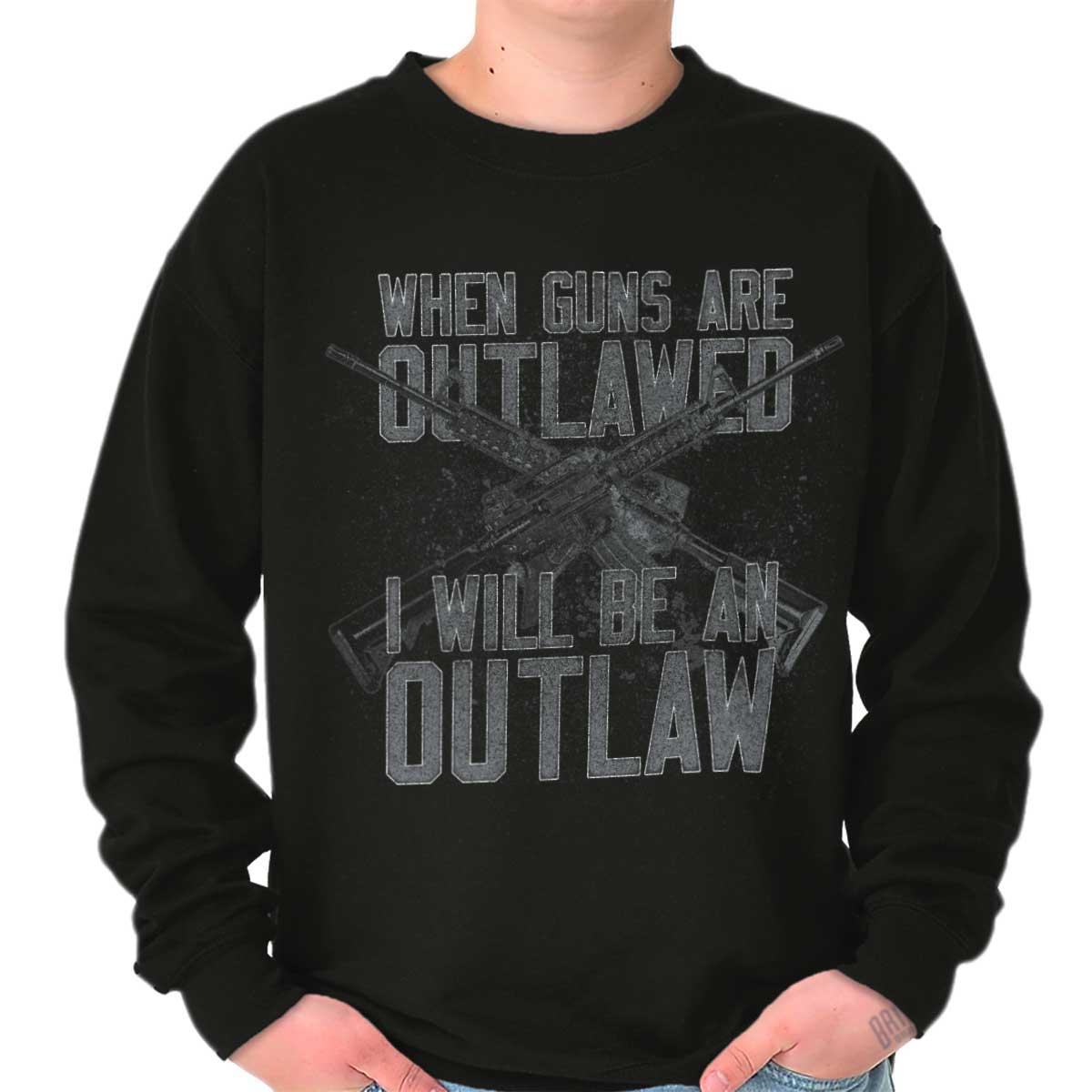 Property Armed Citizen USA Shirt2nd Amendment America Gun Zip Hoodie