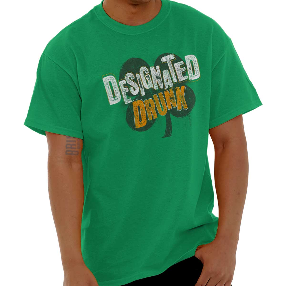 37f6139ec2 Details about Drinking Party St. Patricks Day Beer Irish Drunk Funny Humor  T T Shirt Tee