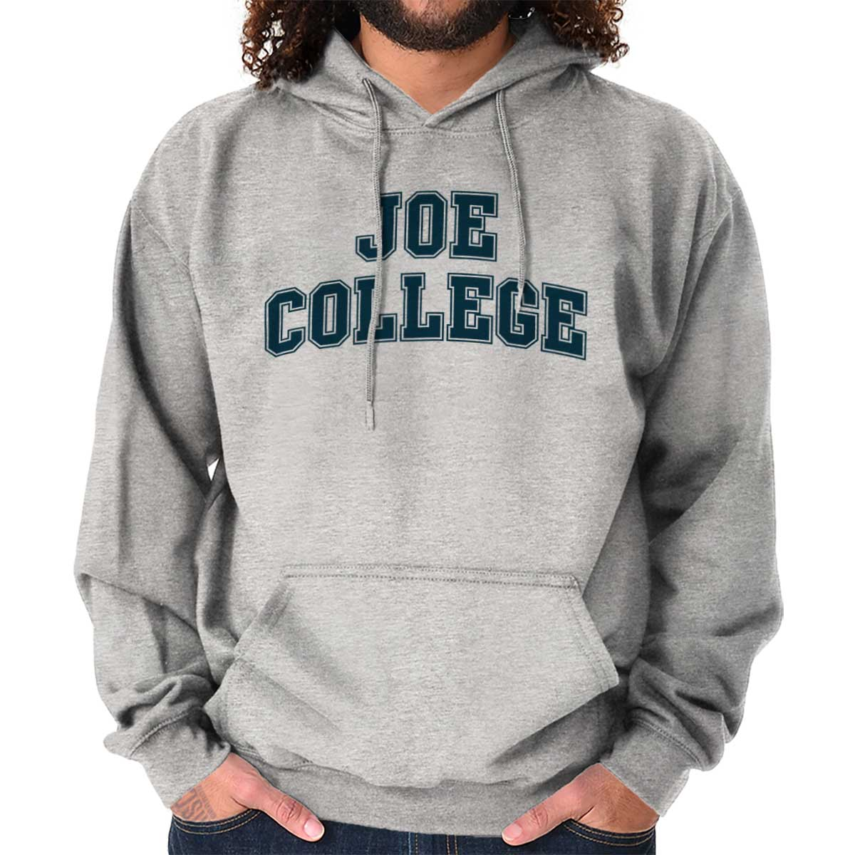Party Pooper Hoodie Funny Rude Toilet College Frat Cool Pullover Hooded Hoodi