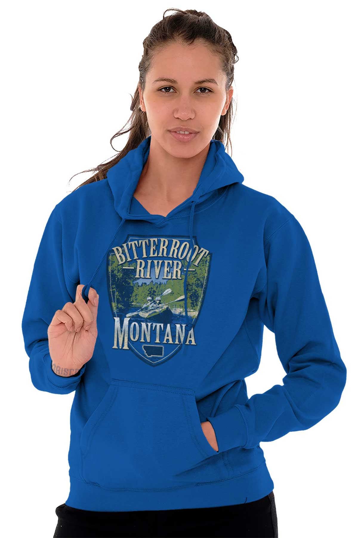 Montana Athletic Vacation State Pride Gift Hoodies Sweat Shirts Sweatshirts